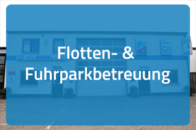 Flotten- & Fuhrparkbetreuung