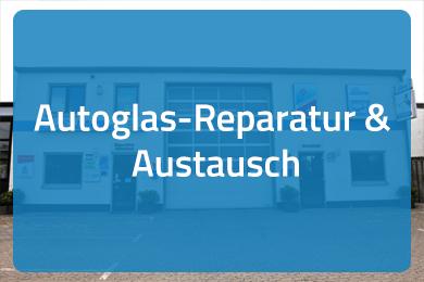 Autoglas-Reparatur & Austausch