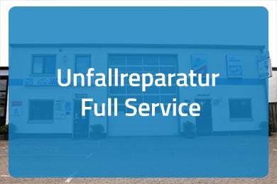 Unfallreparatur Full Service